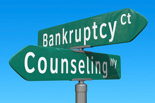 short sales and bankruptcy