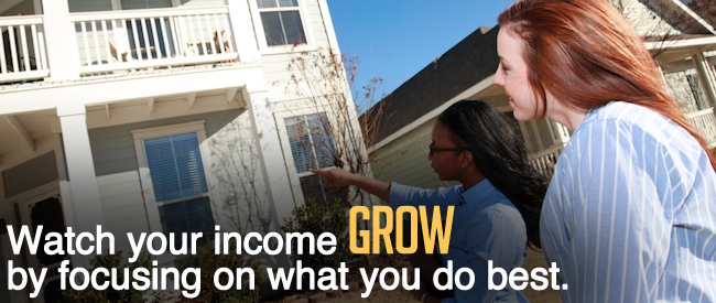 Grow Your Income